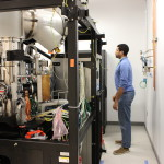 Advanced Electron Microscopy Facility
