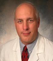 Steve White, MD