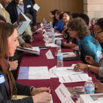 "UChicago Researchers & Community Leaders ""Speed Date"" to Address Adult Diabetes & Childhood Obesity"
