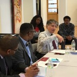 ITM Hosts Chicago Community Trust (CCT) On the Table Event