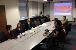 Advanced Community-Based Participatory Research (CBPR) Training Program @ W-229 | Chicago | Illinois | United States