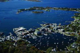 Microbiome Research for Clinicians course @ Marine Biological Laboratory, Board Room | Falmouth | Massachusetts | United States