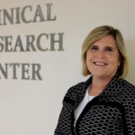 ITM Welcomes New Clinical Research Center Laboratory Director