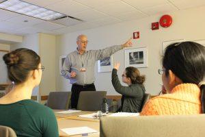 DEADLINE: Essentials of Patient-Oriented Research (EPOR) Registration