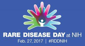 NIH Rare Disease Day @ Masur Auditorium, Building 10, NIH