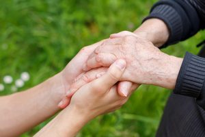 Community Grand Rounds: Memory Loss, Care Giving, and the Arts
