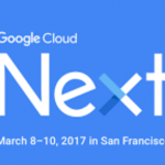 ITM Investigators Present at Google Cloud Next Conference
