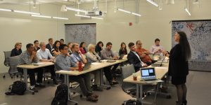 MATTER Workshop: Collaborating with Academic Institutions to Collect Data @ 222 Merchandise Mart Plaza, Suite 1230