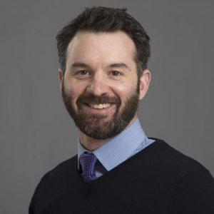 Mark Supanich, PhD