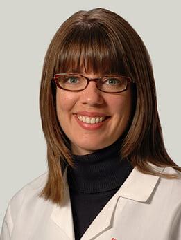 Megan Huisingh-Scheetz