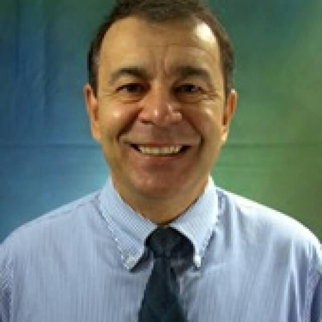 Ted Karrison PhD