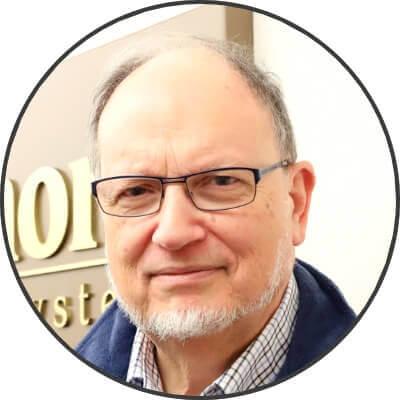 Tony Solomonides, PhD