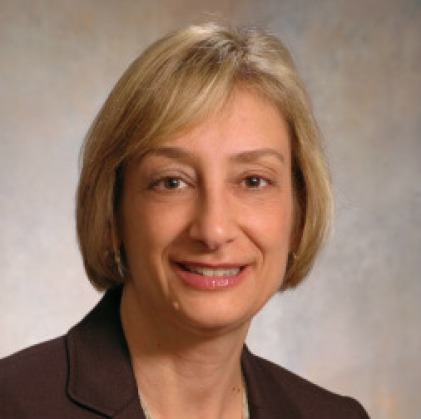 ITM Researcher Featured on Crain's Chicago Business Notable Women in Health Care List