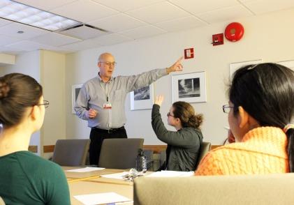 Essentials of Patient-Oriented Research (EPOR)