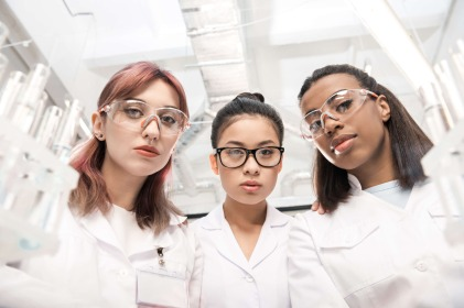 ITM Researchers Find that Women Aren't Equally Represented in Grant Funding Decisions