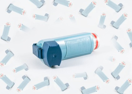 Most kids don't know how to use their inhalers. Could more screen time be the solution?