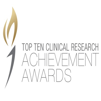 ITM Investigators Honored with National Research Awards