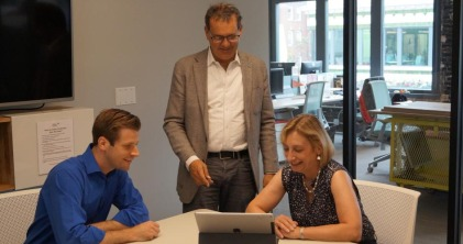 ITM Investigator Launches Company