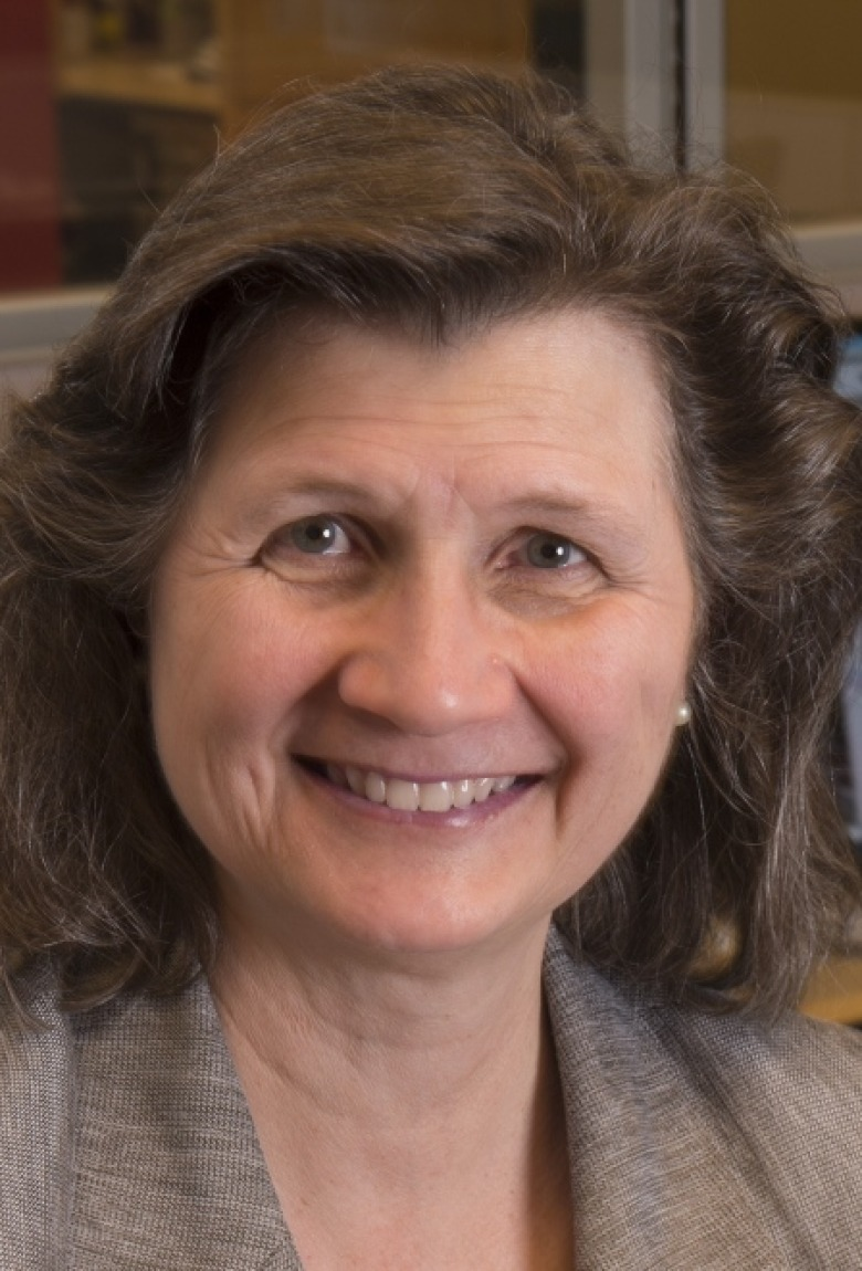 Maryellen Giger, PhD