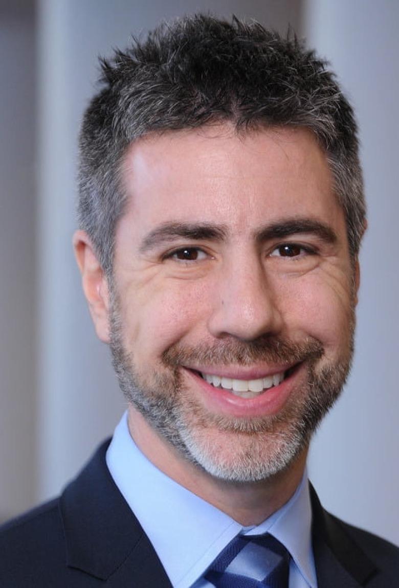 Sam Volchenboum, MD, PhD