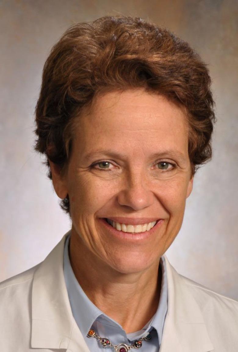 Arlene Chapman, MD