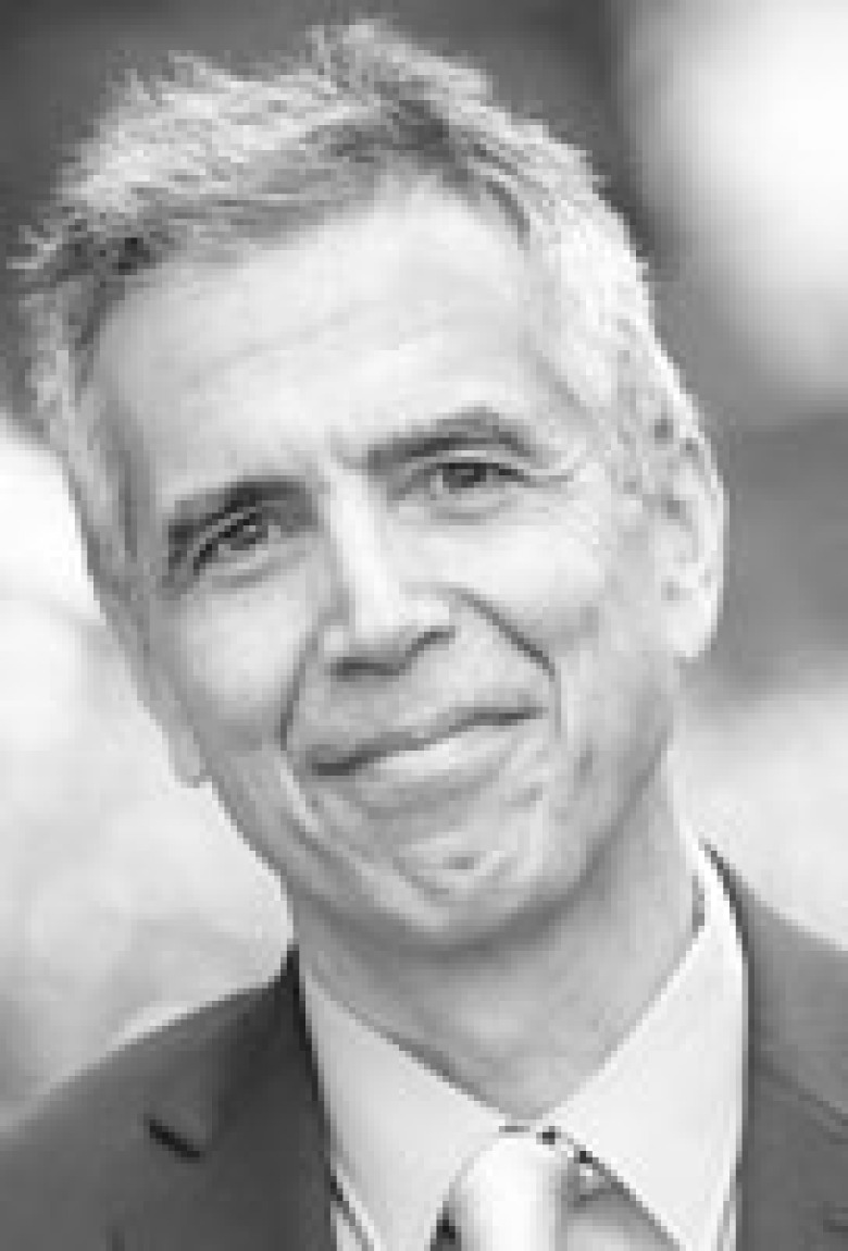 John Georgiadis, PhD