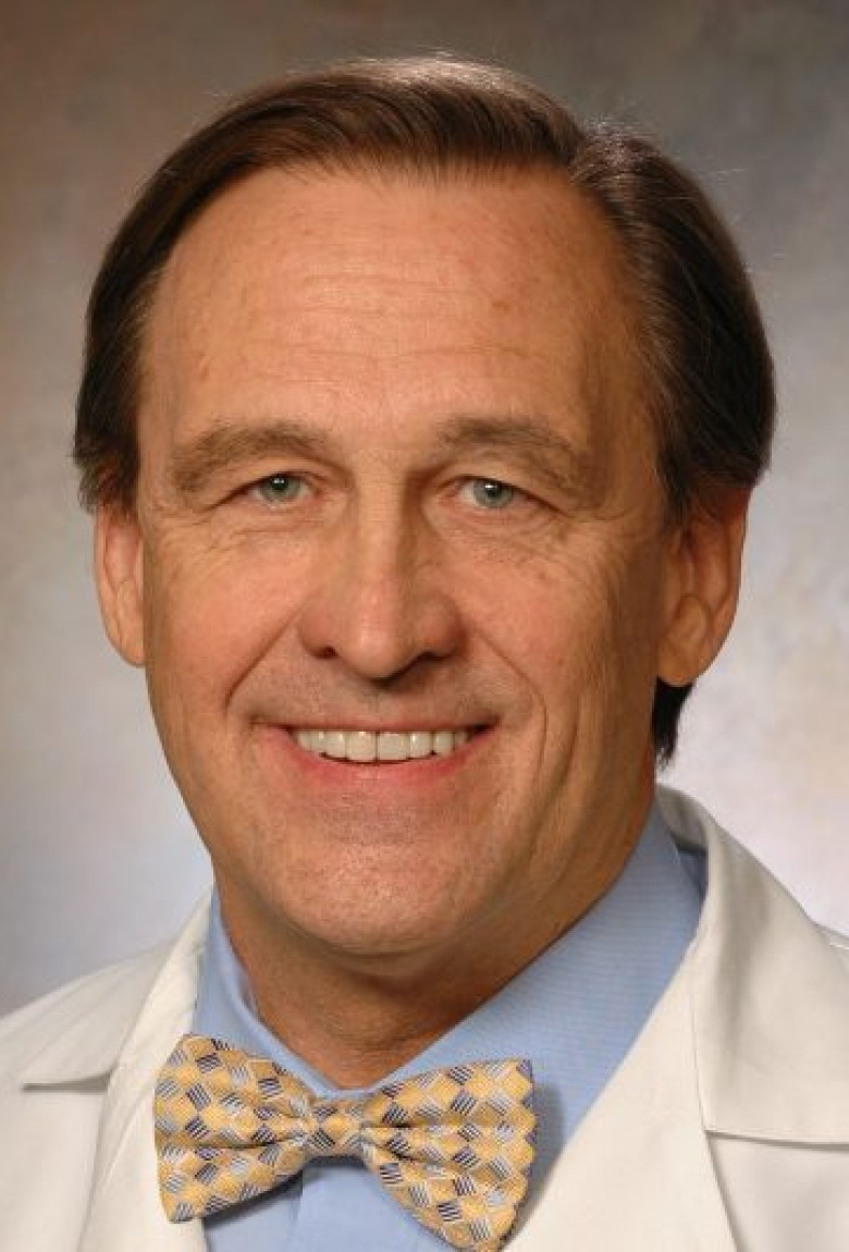 Bernard Ewigman, MD, MSPH