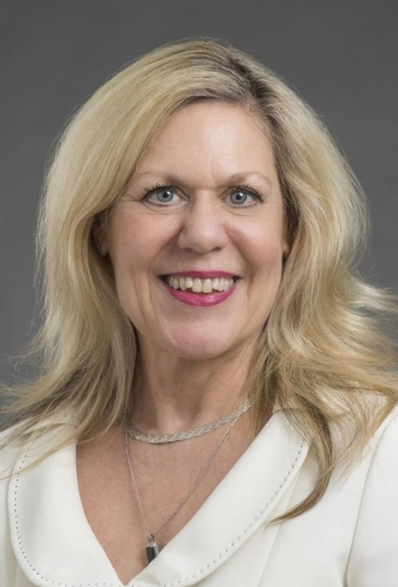 Martha Clare Morris, ScD
