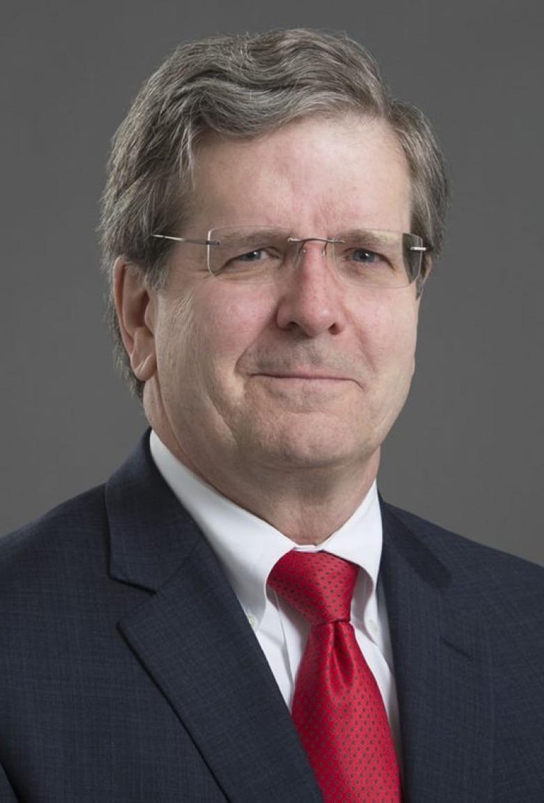 James Mulshine, MD