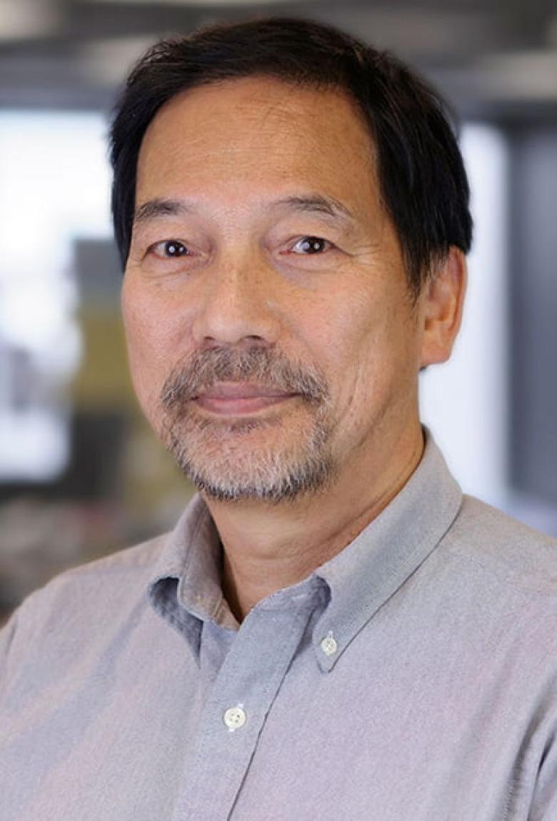 Keiichi Sato, PhD