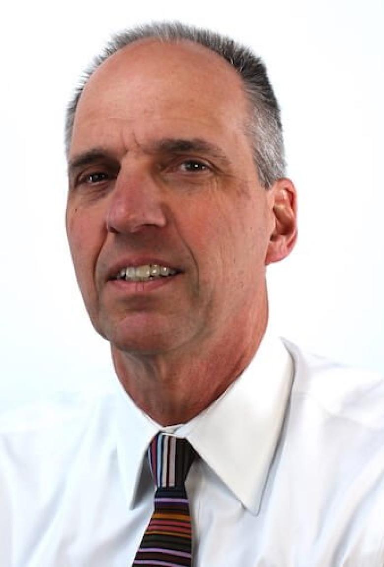 Eric Beyer, MD, PhD