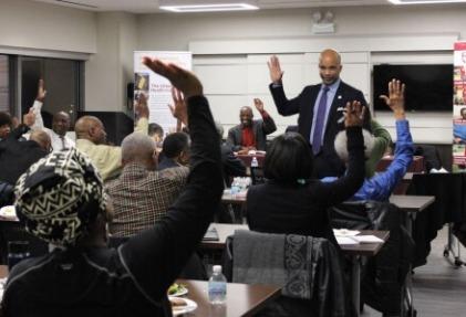 Community Advisory Review Council